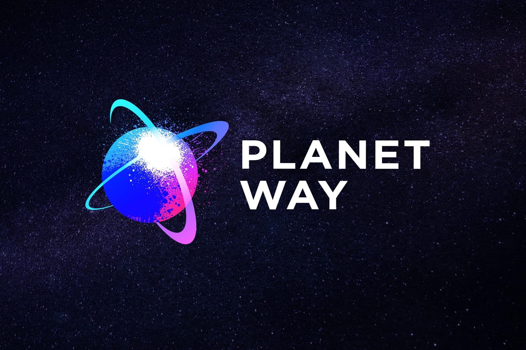 PlanetWay Japan